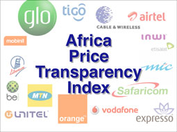 price transparency index